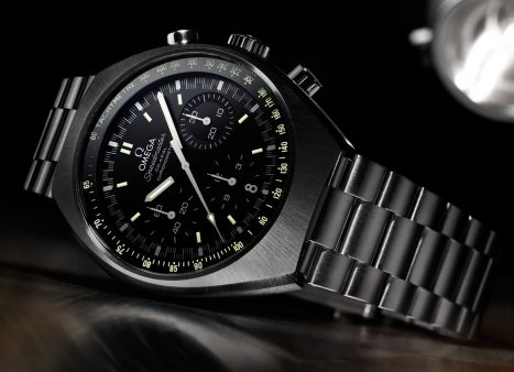 omega speedmaster ii ref 327.10.43.50.01.001 featured