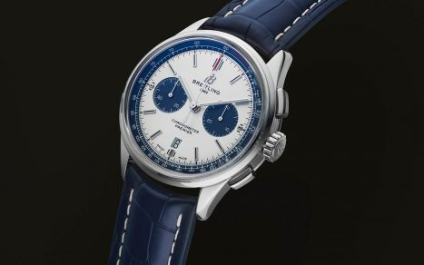 Breitling Premier B01 Chronograph 42 Watches of Switzerland Edition