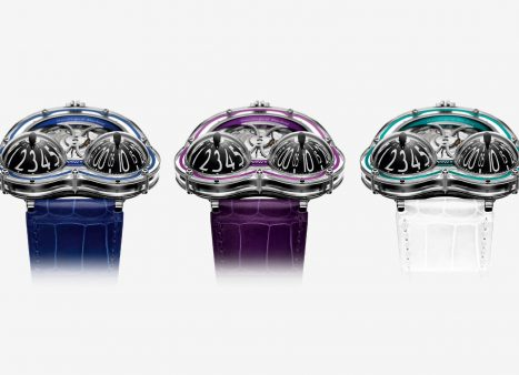 MB&F Frog X featured