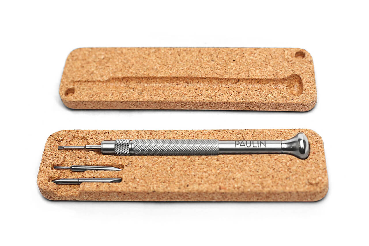 Paulin Watch Tool Kit