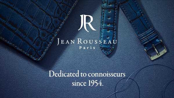 Jean Rousseau - Discover More