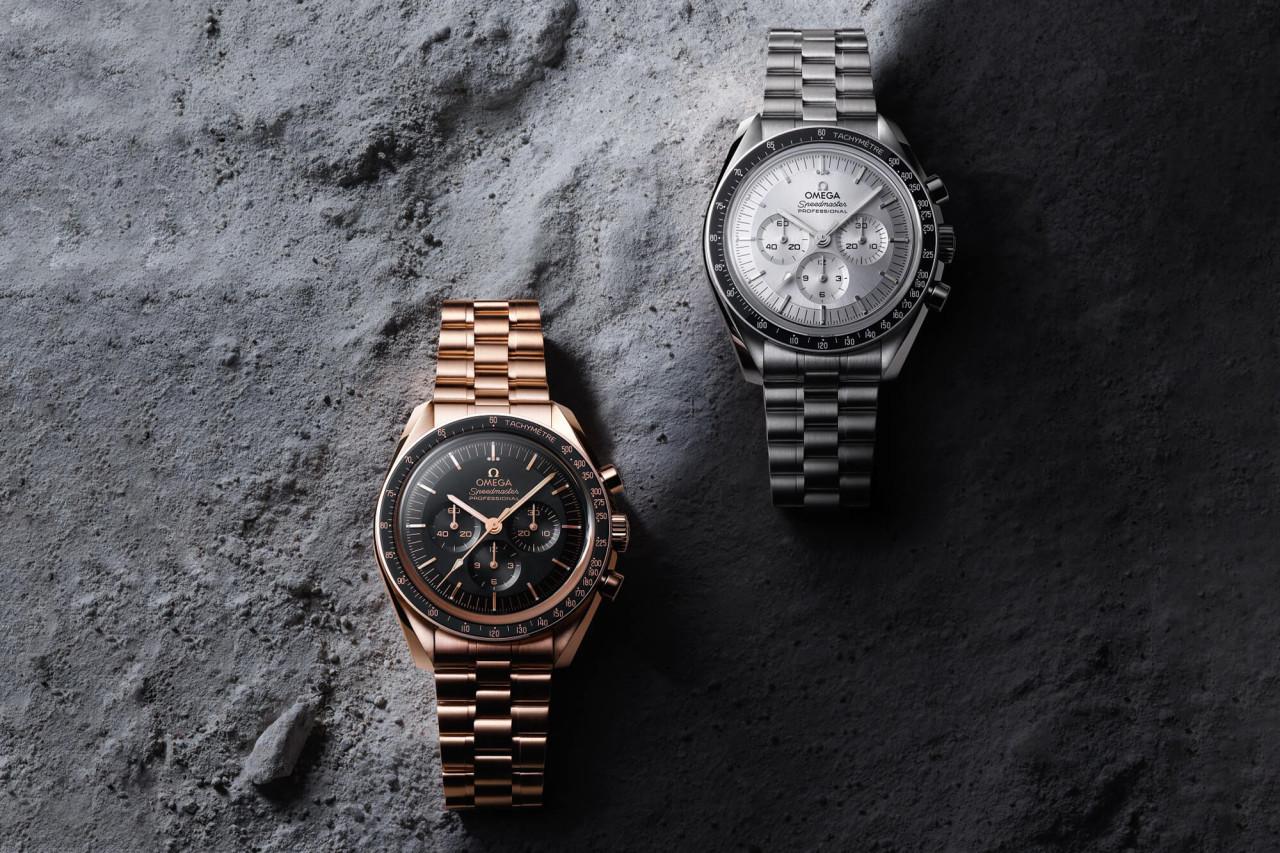 Omega Moonwatch Professional Master Chronometer
