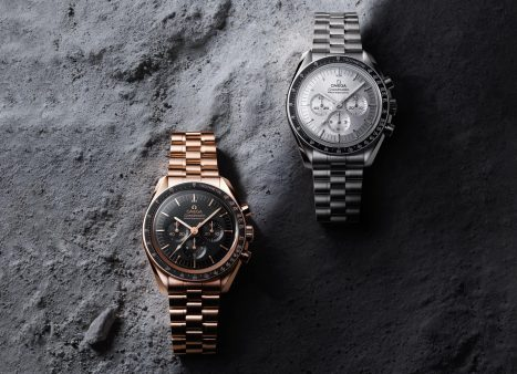 Omega Moonwatch Professional Master Chronometer