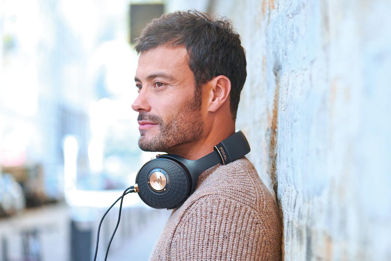The Celestee Mobile Headphones