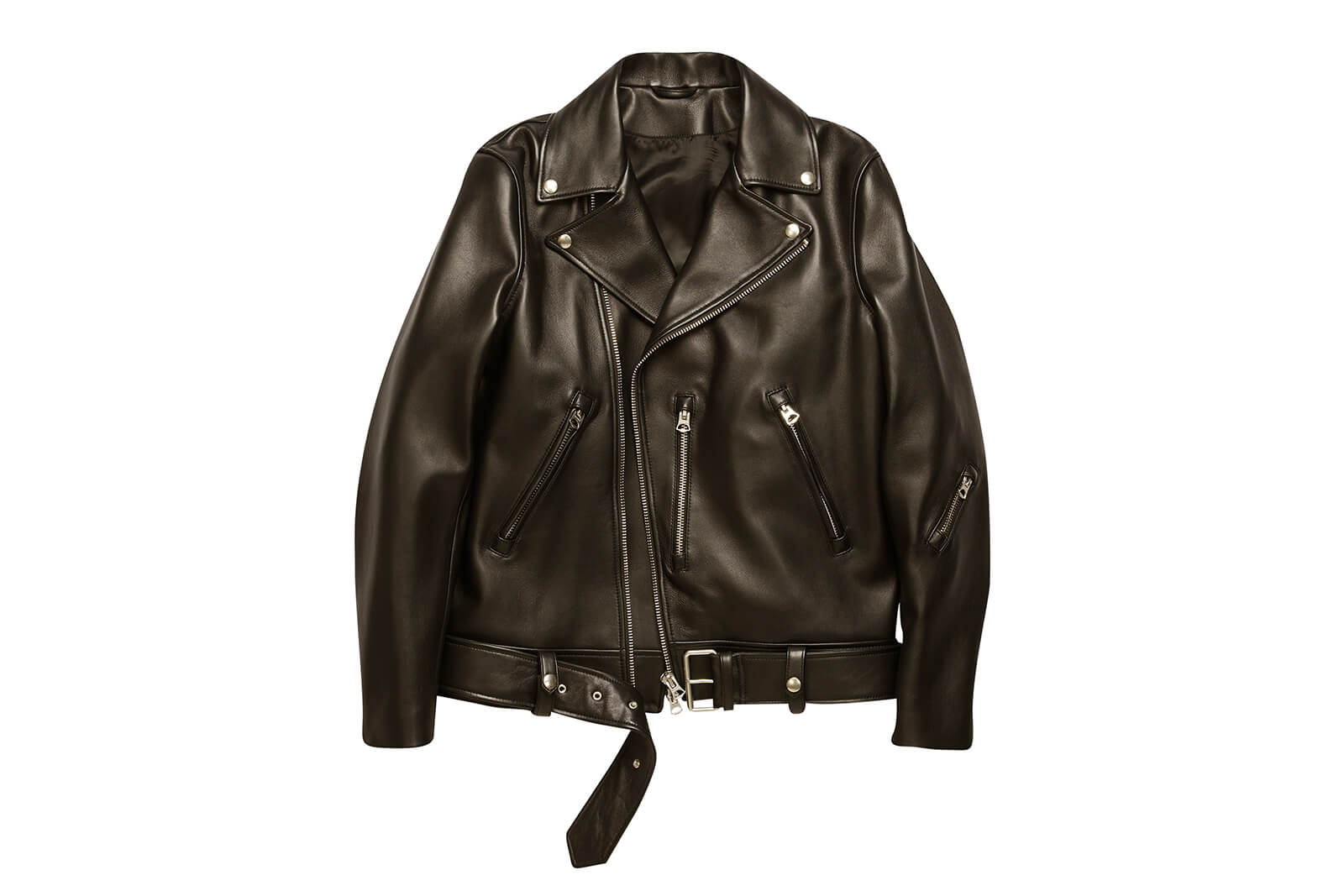 Acne Studios Leather Biker