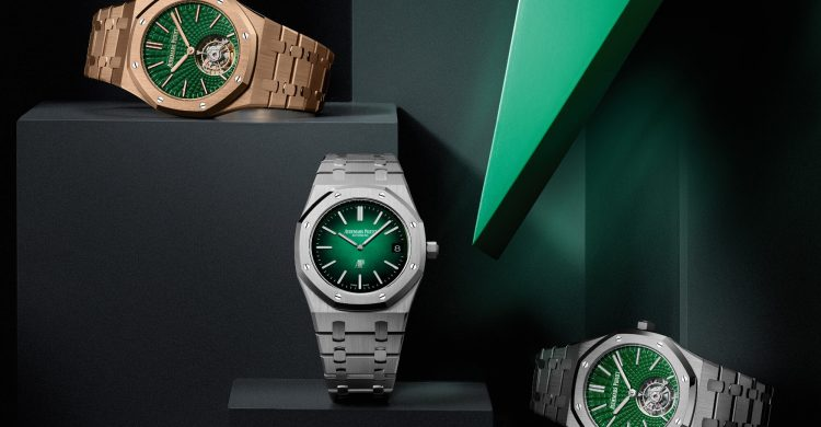 Audemars Piguet Royal Oak 2021 Collection