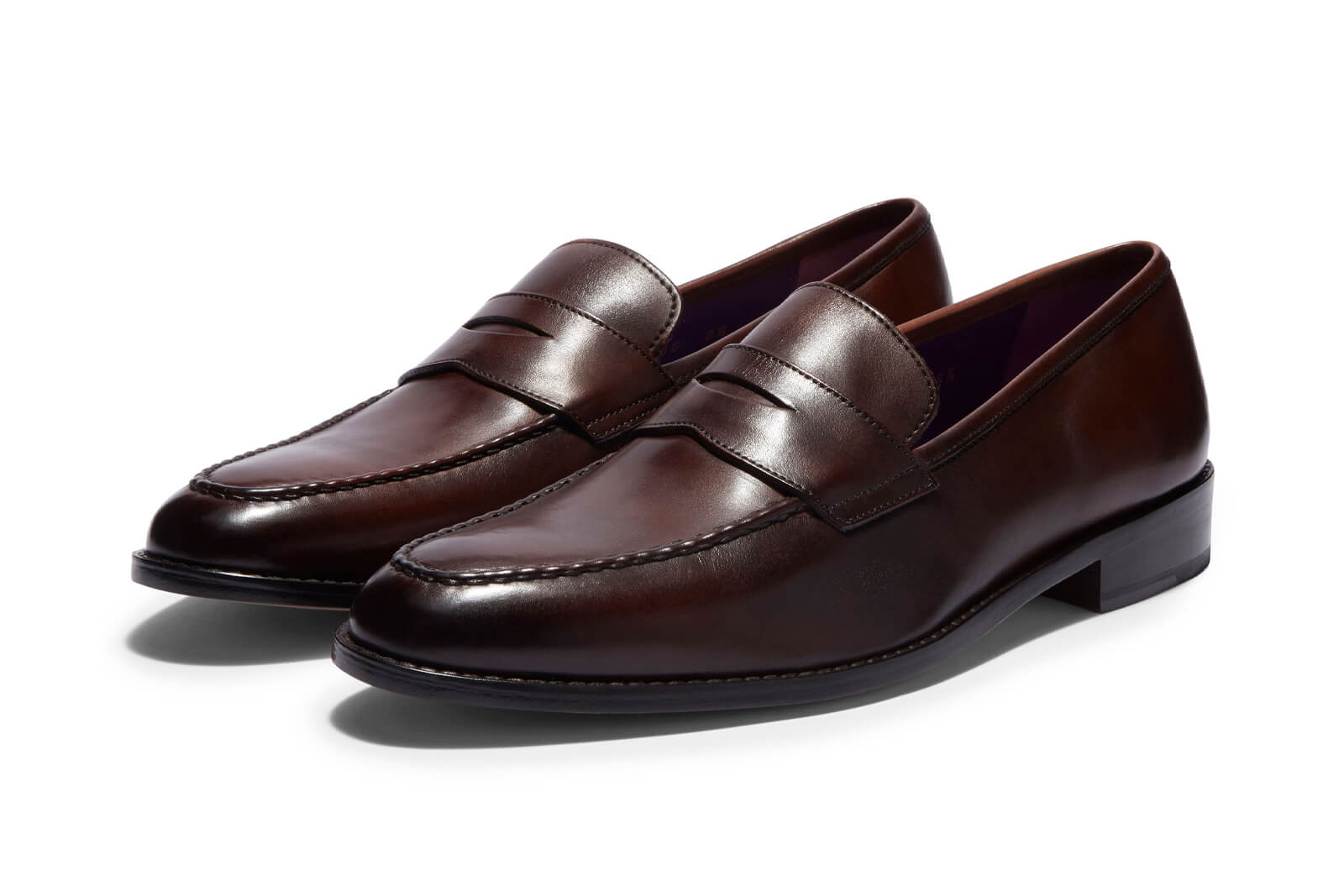 Billy Ruffians Loafers