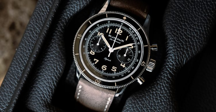 Blancpain Air Command Limited Edition