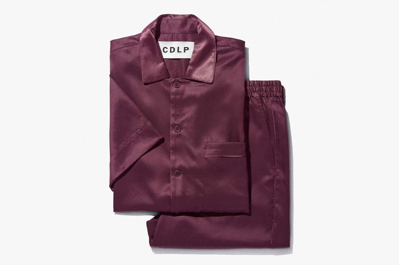 CDLP Home Suit Short