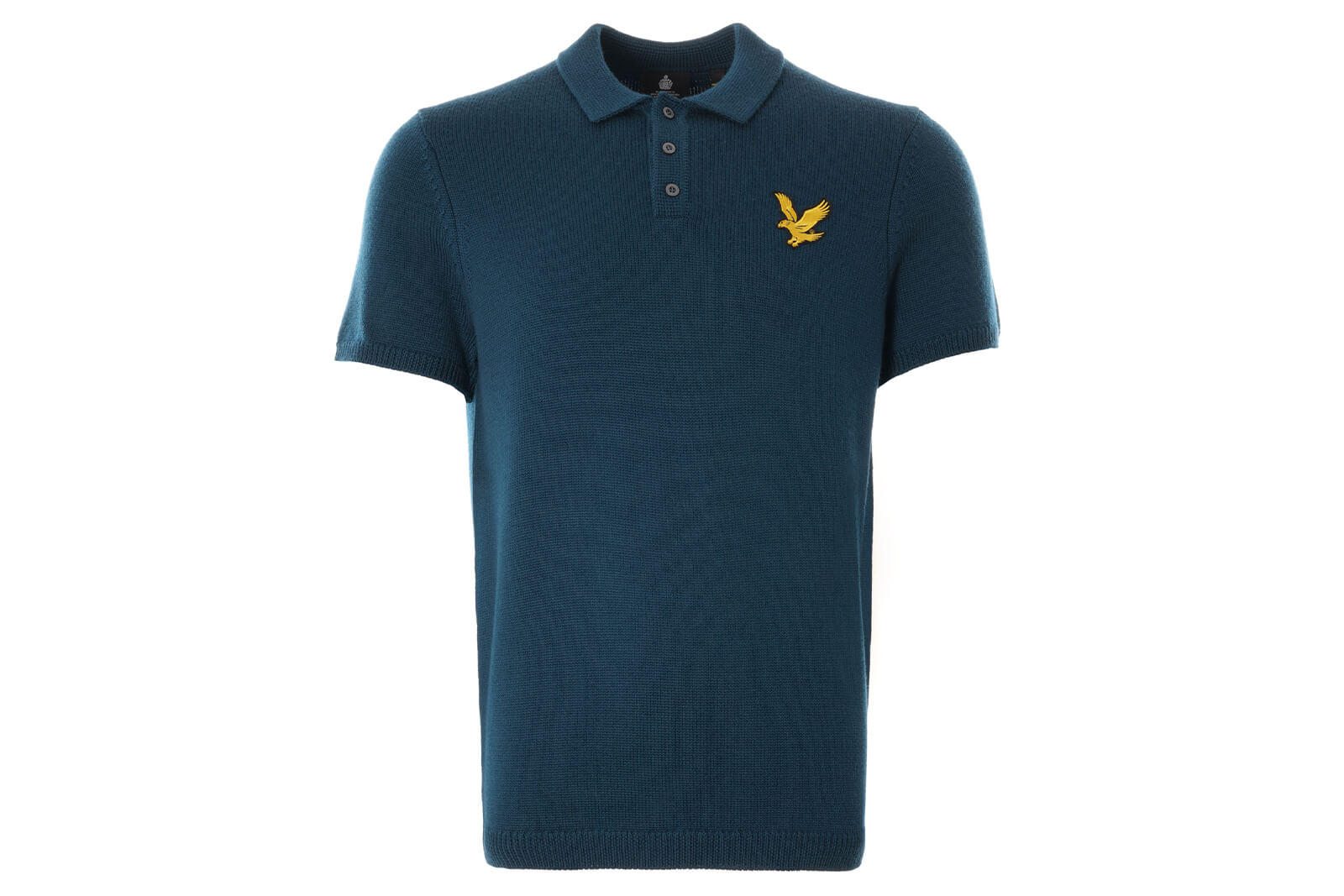 Lyle & Scott X Stuarts London