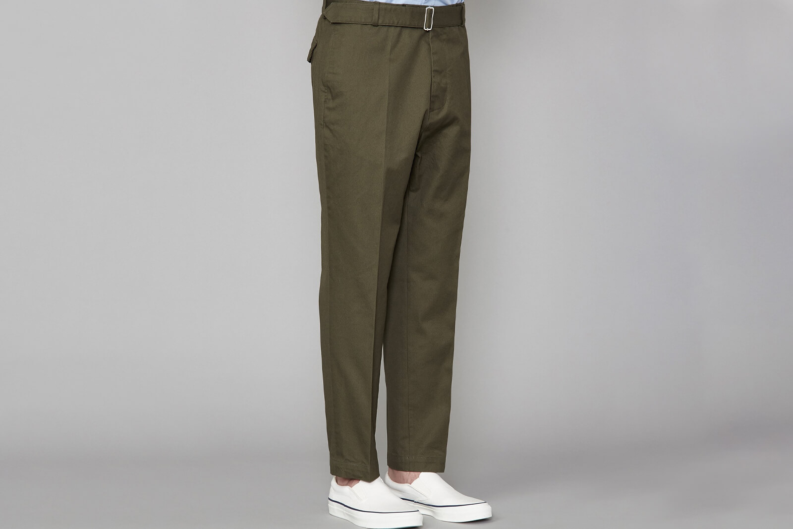 Officine Generale Owen chino