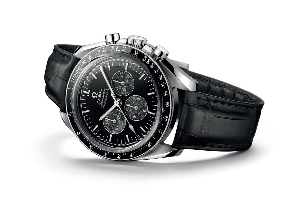 Omega Speedmaster Professional Moonwatch Caliber 321 Platinum