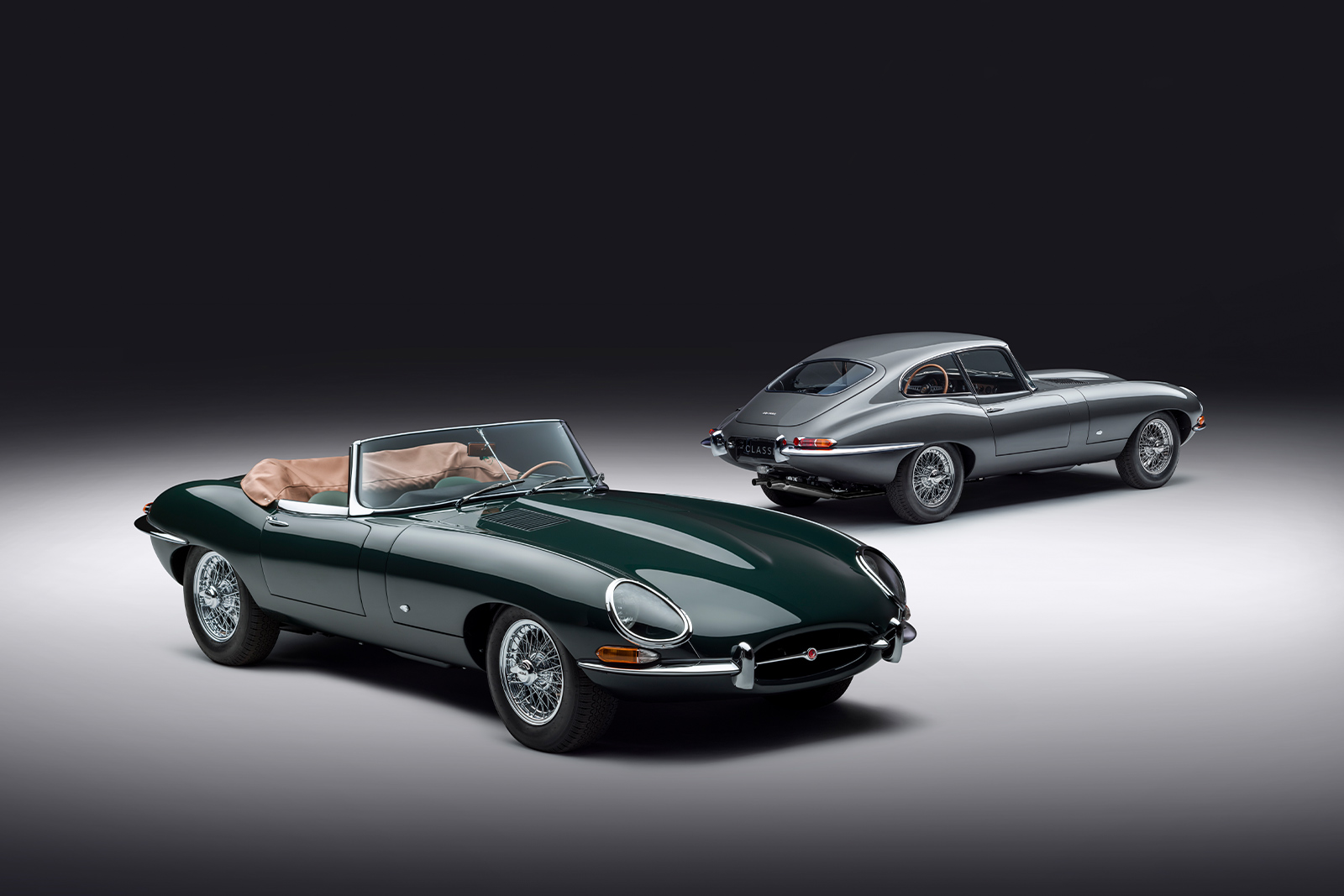 E-Type's Diamond Anniversary