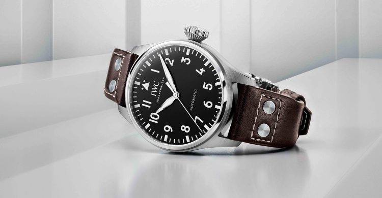IWC Big Pilot 43mm