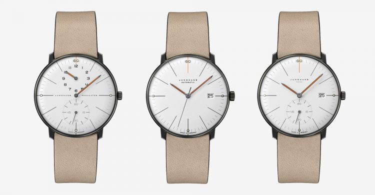Junghans Max Bill Edition Set 60