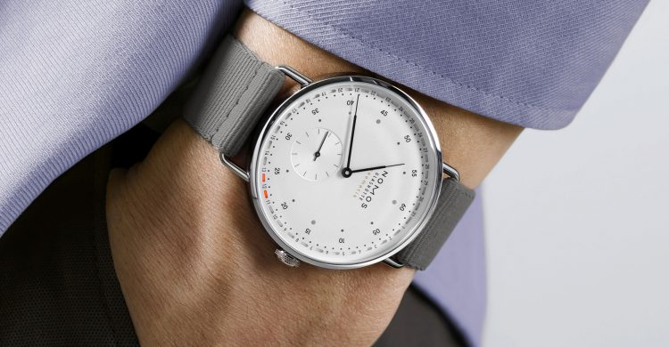Nomos Glashutte Tangente and Metro Update Models