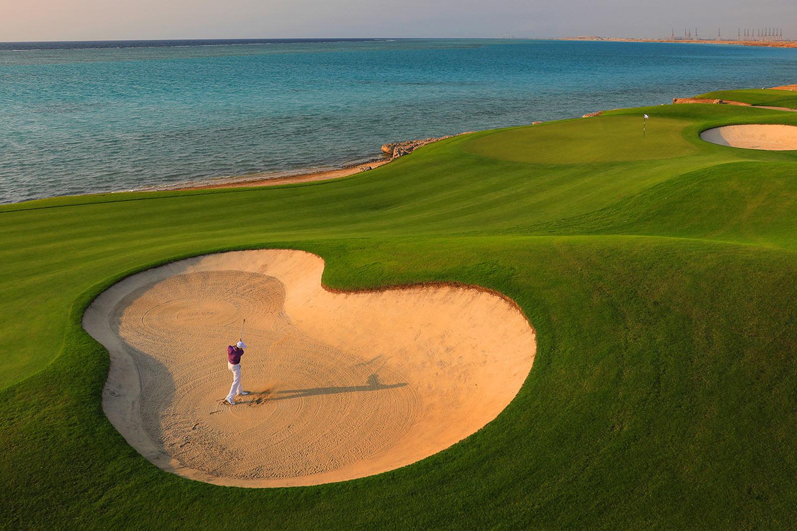 Royal Greens Golf Course