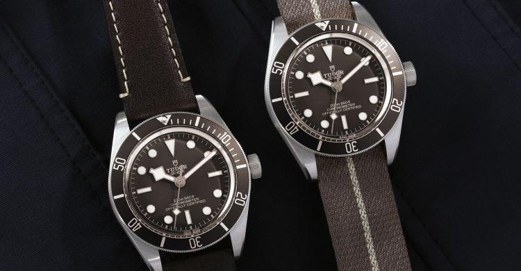 Tudor Black Bay Fifty Eight 925
