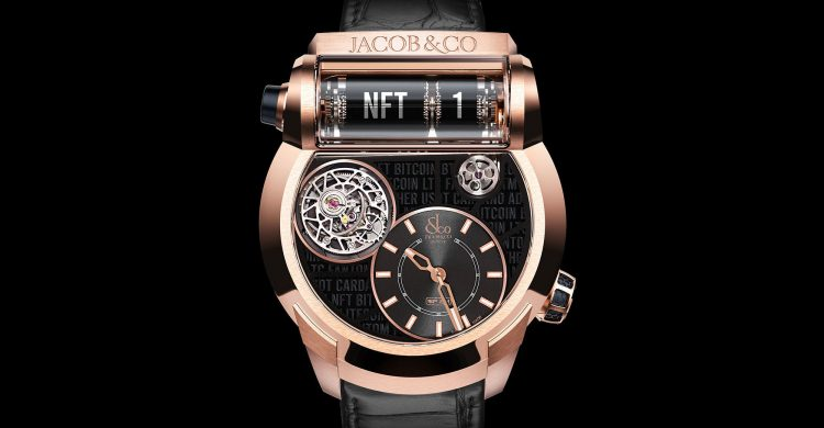 Art, Authenticity and NFTs: The Relationship Between Watchmaking And Art in A Digital World