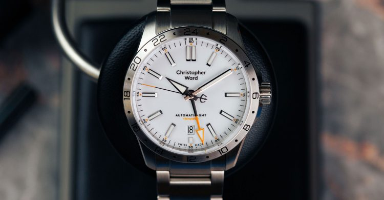 Christopher Ward C63 Sealander Time Only & GMT Review