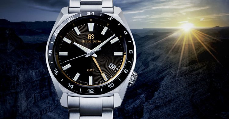 Grand Seiko Quartz GMT Sports Collection