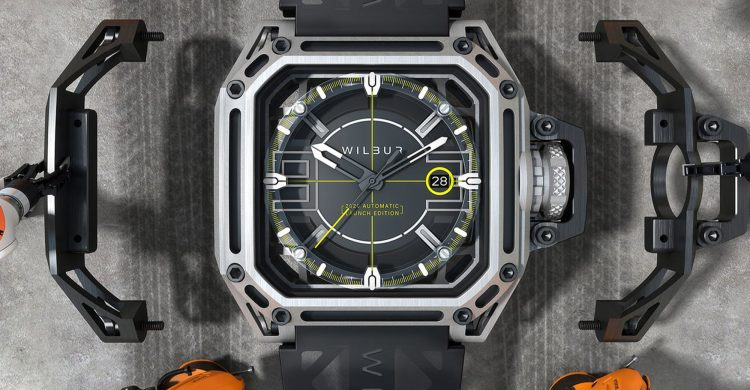 Wilbur Automatic Launch Edition featured
