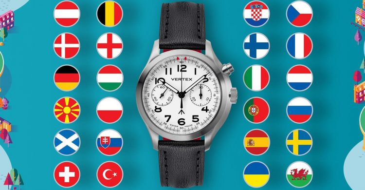 The European Championship of Watches Part 2 Round of 16