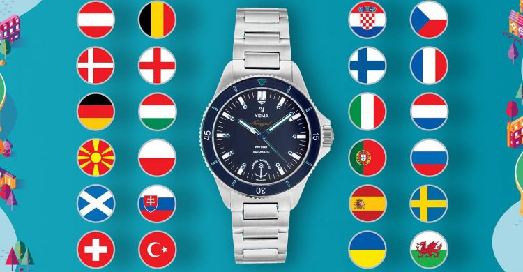 The European Championship of Watchmaking - Part 4 Semi-Finals