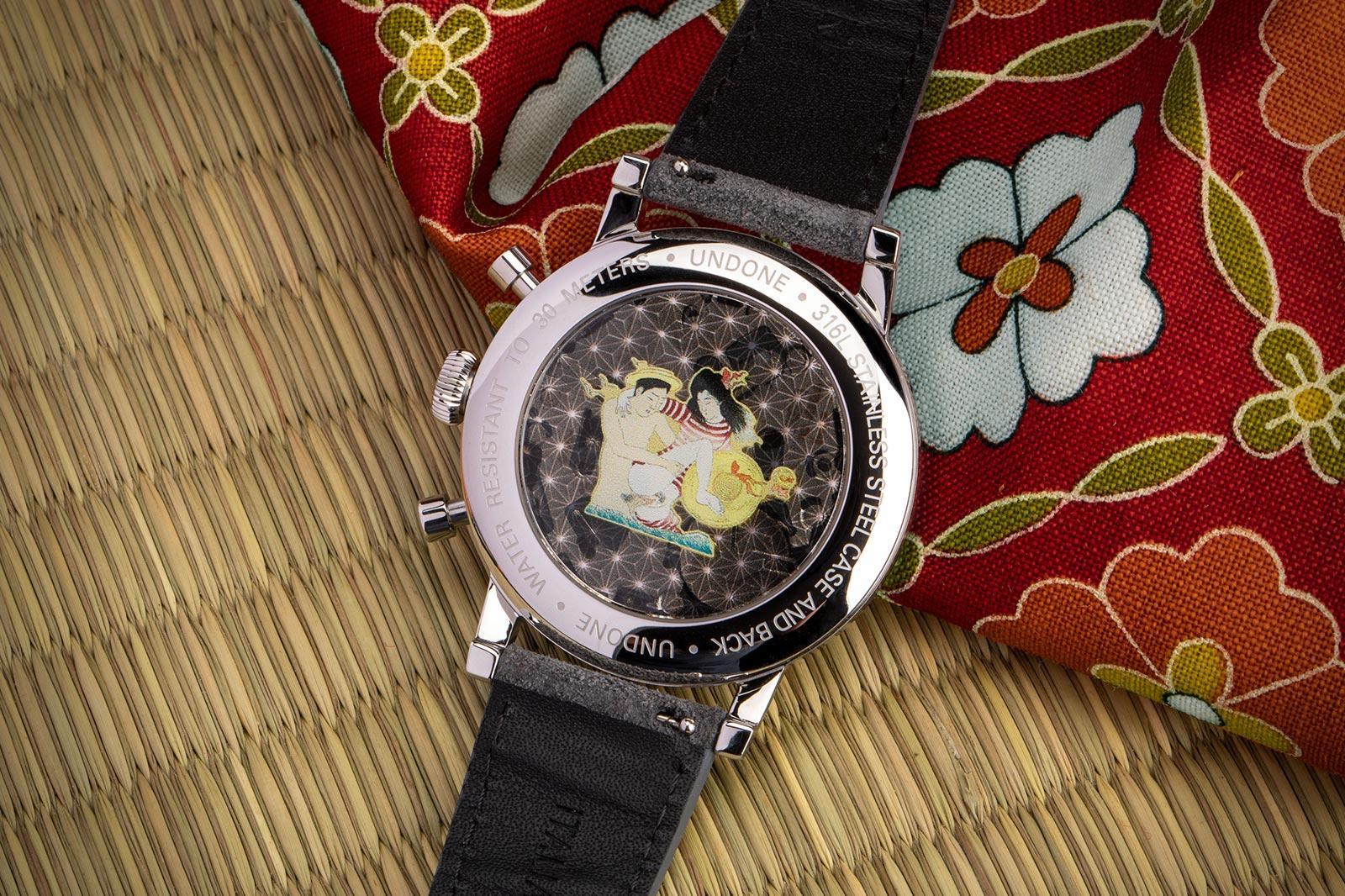 UNDONE Shunga Collection