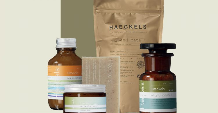 Haeckels Grooming Products