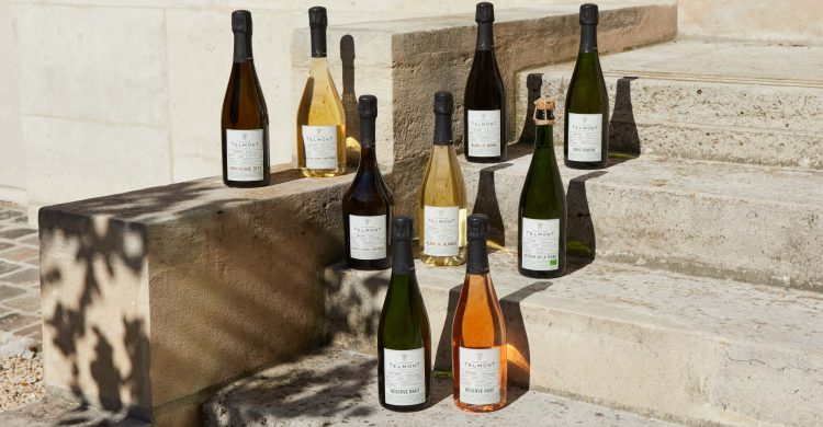 Champagne Telmont Collection