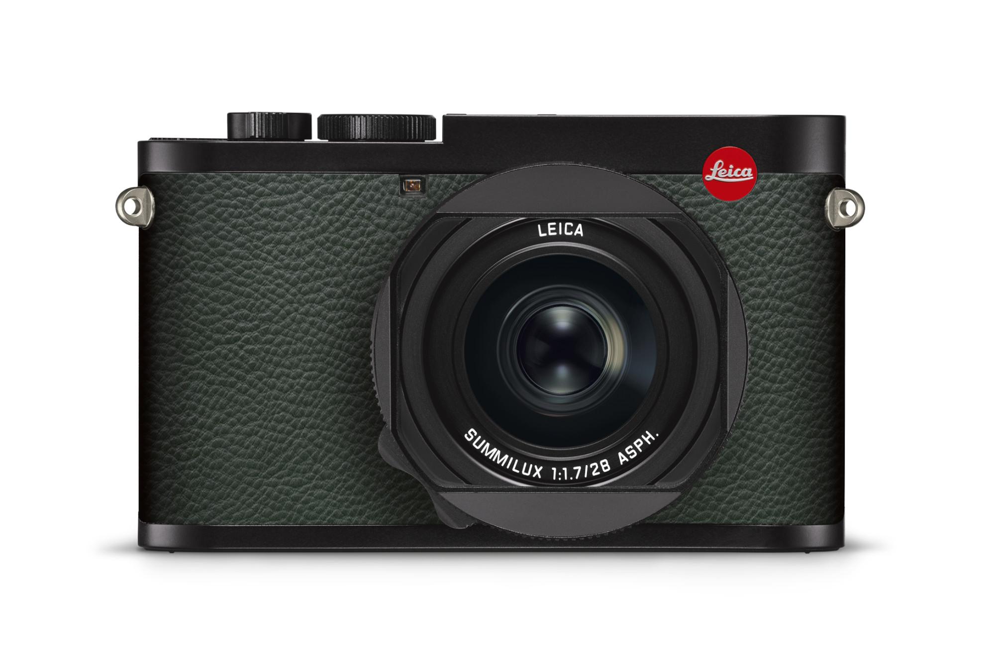 Leica Q2 '007'